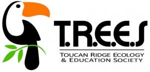 T.R.E.E.S. Logo