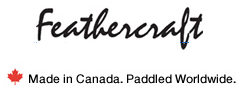 Feathercraft - Made in Canada. Paddled Worldwide.